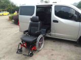 Swivel speciale Car Seat con Wheelchair per Van ed il furgoncino