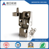 OEM Aluminum Alloy Box Casting Metal Casting for Machine Parts