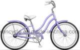 بنت شاطئ طرّاد دراجة/سيدة [بش] [كرويسر] [بيسكل]/[بول] شاطئ طرّاد دراجة