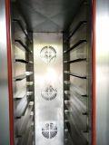 Equipo comercial de la panadería del horno de la convección del acero inoxidable de Ykz-12 Mysun con Ce