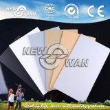 Painel composto de alumínio positivo de PVDF (NACP-0016)