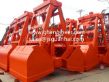 Vessel와 Marine Equipment를 위한 높은 Quality Hydraulic Grab