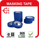 Fita de máscara de papel de crepe de uso geral de produto quente