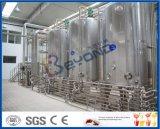 Chaîne de fabrication de lait UHT