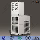 Ar portátil industrial condicionador de ar de refrigeração com grande fluxo de ar