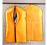 Sacchetti antipolvere personalizzati del vestito del coperchio dell'indumento di stampa