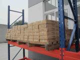 Estante selectivo de la paleta del almacenaje del almacén resistente de acero para el almacenaje