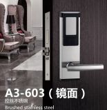 LED와 Sound를 가진 높은 Quality SUS304 Hotel RF Card Lock