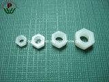 Tornillos y tornillos plásticos de la tuerca de ala