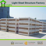 Prefabricated 집 강철 조립식 가정 팽창할 수 있는 콘테이너 집