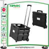 Carro Foldable popular com tampa