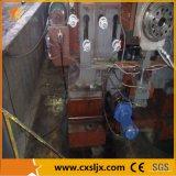 Cadena de producción ahorro de energía de la hoja del suelo del PVC
