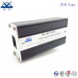 Dispositivo SPD del protector de oleada de la cámara de red del IP de RJ45 IP20 HD
