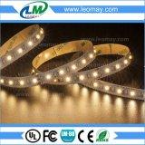 14W 140LEDs/m Kleur SMD3014 die het Lichte Lint van de Strook van GDT leiden van de LEIDENE Lichten van de Strook veranderen