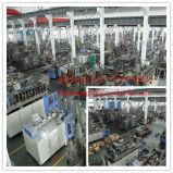 Macchine di modellatura del colpo dell'HDPE per le bottiglie con la striscia di vista