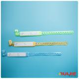 Identificazione medica a perdere Band/ID del braccialetto di identificazione