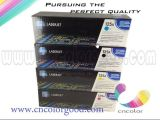 Embalaje OEM 260A / 410A / 210A / 310A / 320A / 530A / 540A / 250A / 380A Cartucho de tóner de láser de color original