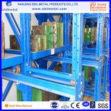 De industrie & Rekken van de Lade van de Opslag van het Pakhuis van de Fabriek het Metaal/het Rek van de Vorm