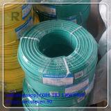 Cable del aislante del PVC y de control de la envoltura