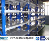 Gut entworfenes Driving in Pallet Racking für Cold Storage