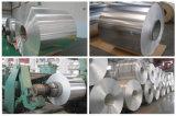 Bobina de la aleación de aluminio 5083 para la construcción