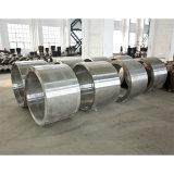 25MW-60MW Retaining Ring Forging per Turbogenerator