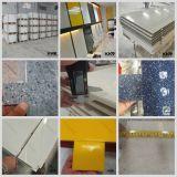 Superficie solida di Corian della fabbrica della Cina con colore differente