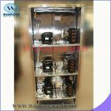 Refrigerador Mortuary do carregamento lateral para o funeral