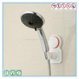 Sostenedor Handheld ajustable del corchete del Showerhead del ABS sanitario del hardware con la taza de la succión