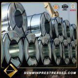 Bobina de aço galvanizada aço galvanizada
