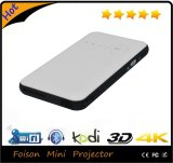DLP DEL Full HD Mini Projector de 1080P Android