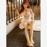 Poupée de bonne qualité d'amour de grands Boobs de Cutie (158cm)