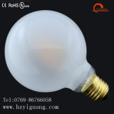 E26 LED Color Frosted Filament Bulb met Ce UL