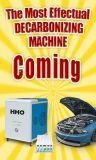 Generatore di Hho per la strumentazione di pulizia