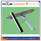 Red galvanizada T24 plana del techo suspendido T de Guangzhou 38h