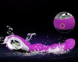 G-vlek het Speelgoed van het Geslacht van Dildo van de Vibrator voor Vrouw ij-S10082
