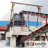 Vervaardiging van de Stenen Maalmachine van China de Professionele