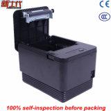 de Printer van het Ontvangstbewijs van 80mm rustte Thermische POS van de Bestuurder Machine uit