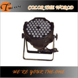 54PCS*3W RGBW LED Lighting Bars und PAR Can