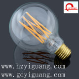 Diodo emissor de luz Light Bulb do ouro G95 com Factory Direct Sales