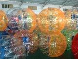 La mejor bola inflable material del topetón para la diversión o anuncio publicitario usado