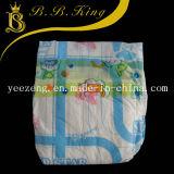 Устранимая дешевая пеленка младенца хорошего качества фабрики