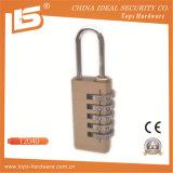 Lucchetto d'ottone di parola d'accesso di alta qualità di combinazione (T2035)