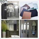 Stazione libera di rame d'argento/di alluminio dello specchio per la decorazione del salone