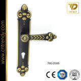 Ручка плиты двери обеспеченностью типа высокой конструкции классицистическая (7056-Z6358)