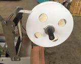 Het hand Plastic Instrument van de Etiketteerder van de Fles (mm-130A)