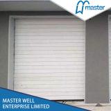 Дверь Roll-up мягкой пены PVC Automativ алюминиевой быстро