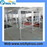 Untere Preis-preiswerte Hochzeits-bewegliches Stadium für Verkauf, verwendete Konzert-Stadiums-Plattform