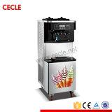 Icm-60-C weiche Eiscreme-Maschine