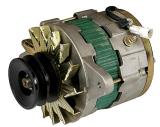 自動トラックバスコーチのエンジン部分